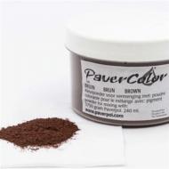 PaverColor színező porok, brown/barna, 240ml (PAV005-BR240)