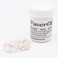 PaverColor színező porok, mother of pearl/gyöngyház (PAV005-GYH)