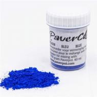 PaverColor színező porok, blue/kék (PAV005-K)