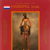 Könyv, Paverpol könyv, lépésről-lépésre nagykönyv, angol és holland nyelvű (PAV008-KON003)