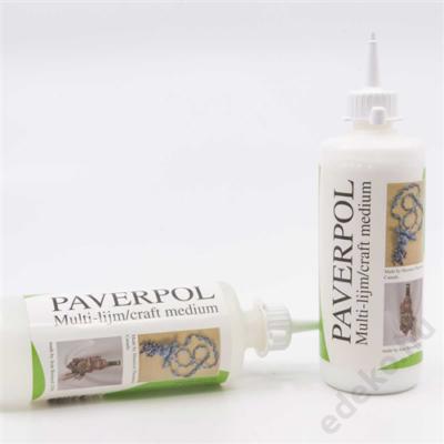 Paverpol átlátszó/transparent, 250ml (PAV003-ATL250)