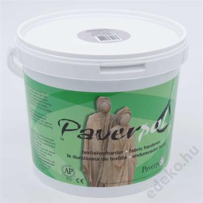 Paverpol grafit-ezüstszürke/silver grey, 5750g (PAV003-ESZ5750)