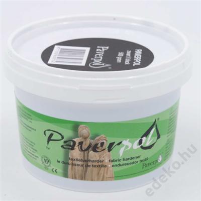 Paverpol fekete/black, 500g (PAV003-FEK500)